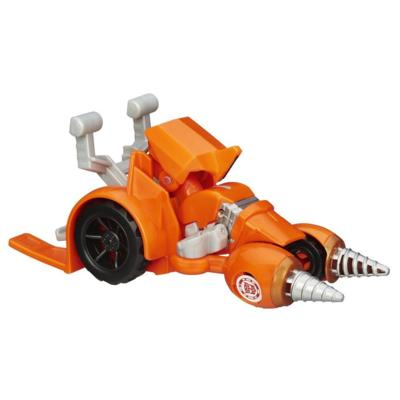 Transformers Robots in Disguise One-Step Changers Fixit Figure
