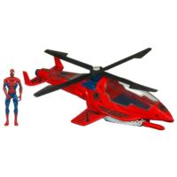 MARVEL SPIDER-MAN Web Copter
