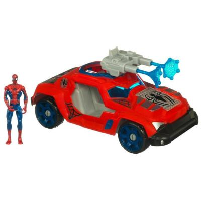 MARVEL SPIDER-MAN – Off-Road Striker