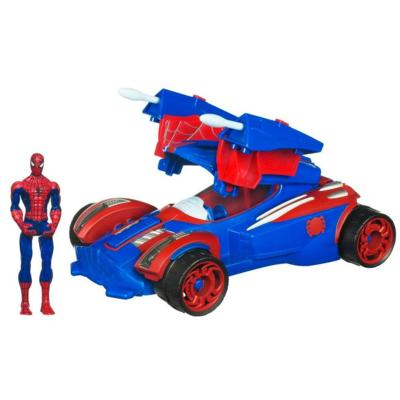 MARVEL SPIDER-MAN Battle Challenger
