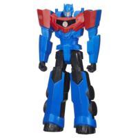 Transformers Robots in Disguise Titan Heroes Optimus Prime 12-Inch Figure