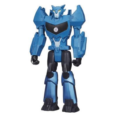 Transformers Robots in Disguise Titan Heroes Steeljaw 12-Inch Figure