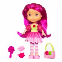 Strawberry Shortcake - Raspberry Torte Doll