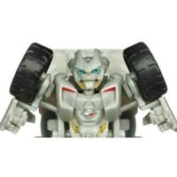 TRANSFORMERS DARK OF THE MOON ROBO POWER GO-BOTS SIDESWIPE