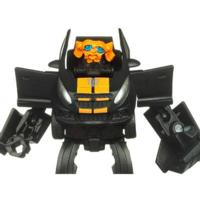 TRANSFORMERS DARK OF THE MOON CYBERVERSE Legion Class MUDFLAP