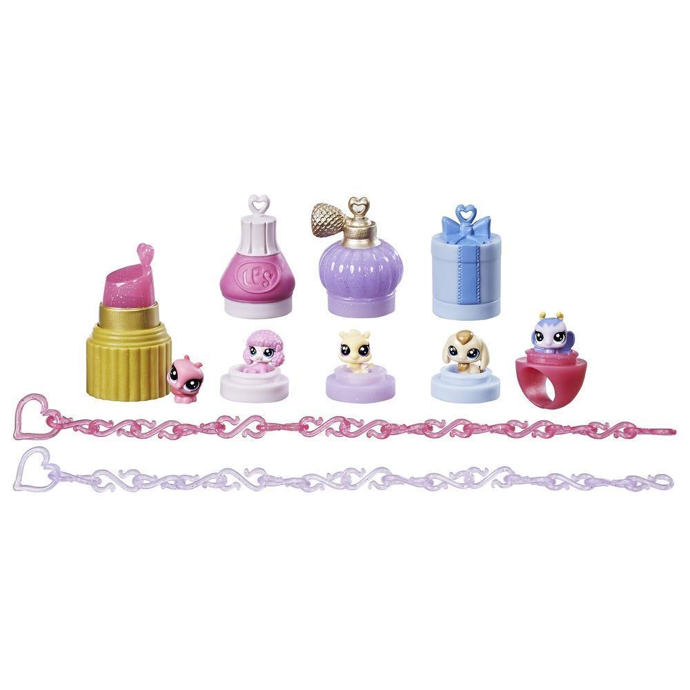 Littlest Pet Shop Chic Charms