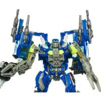 TRANSFORMERS DARK OF THE MOON MECHTECH Deluxe Class AUTOBOT TOPSPIN