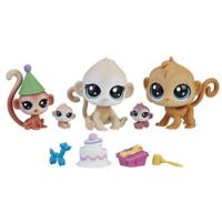 Littlest Pet Shop Birthday Bash
