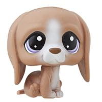 Littlest Pet Shop Single Pet (basset hound)