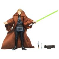 STAR WARS RETURN OF THE JEDI The Vintage Collection LUKE SKYWALKER (LIGHTSABER Construction) Figure