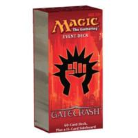 Magic The Gathering Gatecrash Event Deck