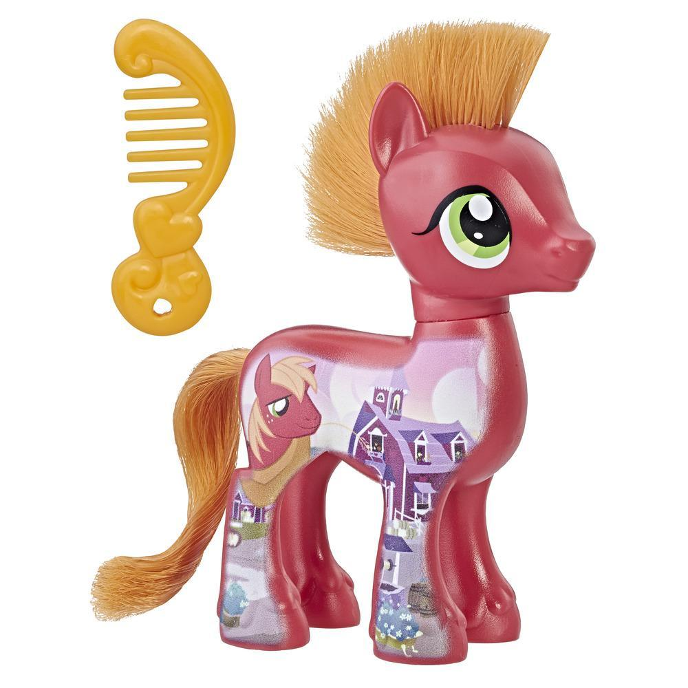 My Little Pony Friends All About Big MacIntosh