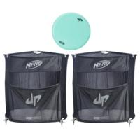 Nerf Sports Dude Perfect PerfectSlam Disc Game