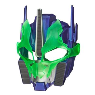 Transformers Prime Beast Hunters Optimus Prime Battle Mask