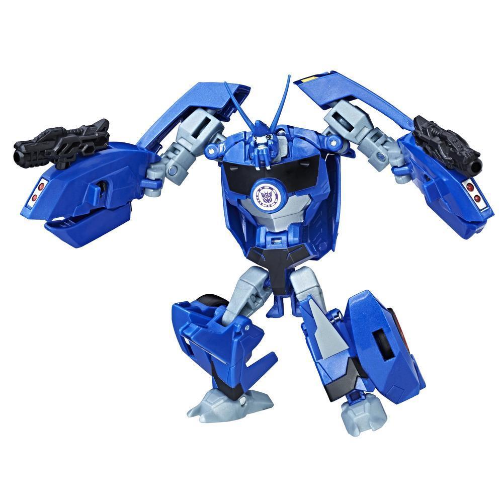 Transformers: RID Combiner Force Warriors Class Thermidor