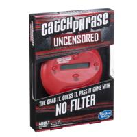 Catch Phrase: Uncensored
