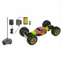 TONKA RICOCHET R/C Vehicle (Red and Green)