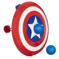 Playskool Heroes Marvel Super Hero Adventures Captain America Shield Launcher