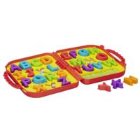 Playskool Sesame Street Elmo's On the Go Letters