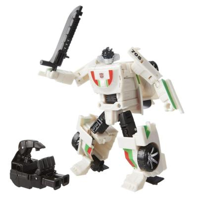 Transformers Generations Combiner Wars Deluxe Class Wheeljack