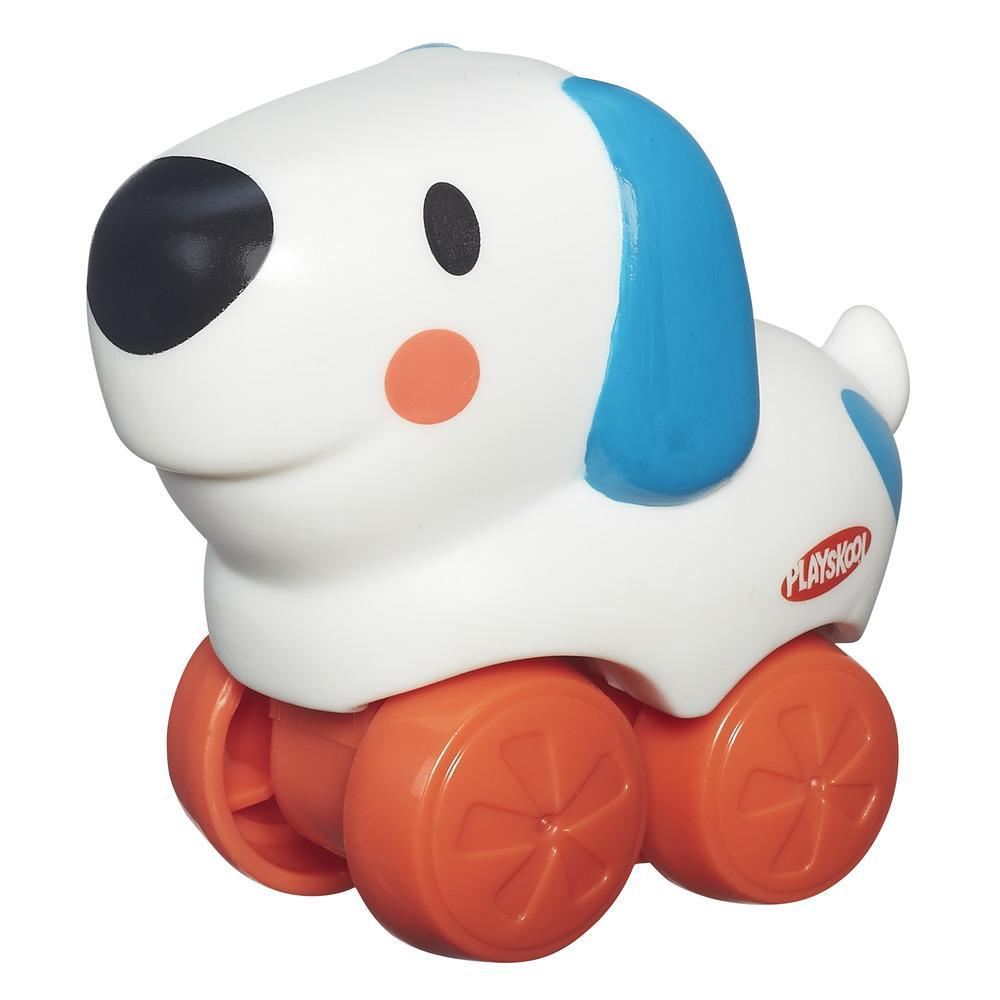 Playskool Mini Wheel Pals Puppy