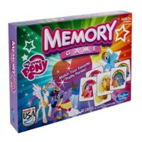 Memory Game My Little Pony Edition
