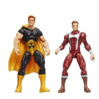 Marvel Legends Series Comic 2-Pack Supreme Powers