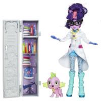 My Little Pony Equestria Girls Sci-Twi Doll