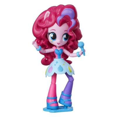 My Little Pony Equestria Girls Minis Rockin Pinkie Pie
