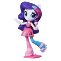 My Little Pony Equestria Girls Minis Rockin Rarity