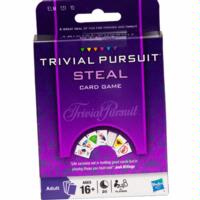 TRIVIAL PURSUIT - STEAL