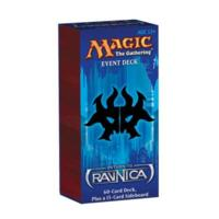 Magic The Gathering Return to Ravnica Event Deck