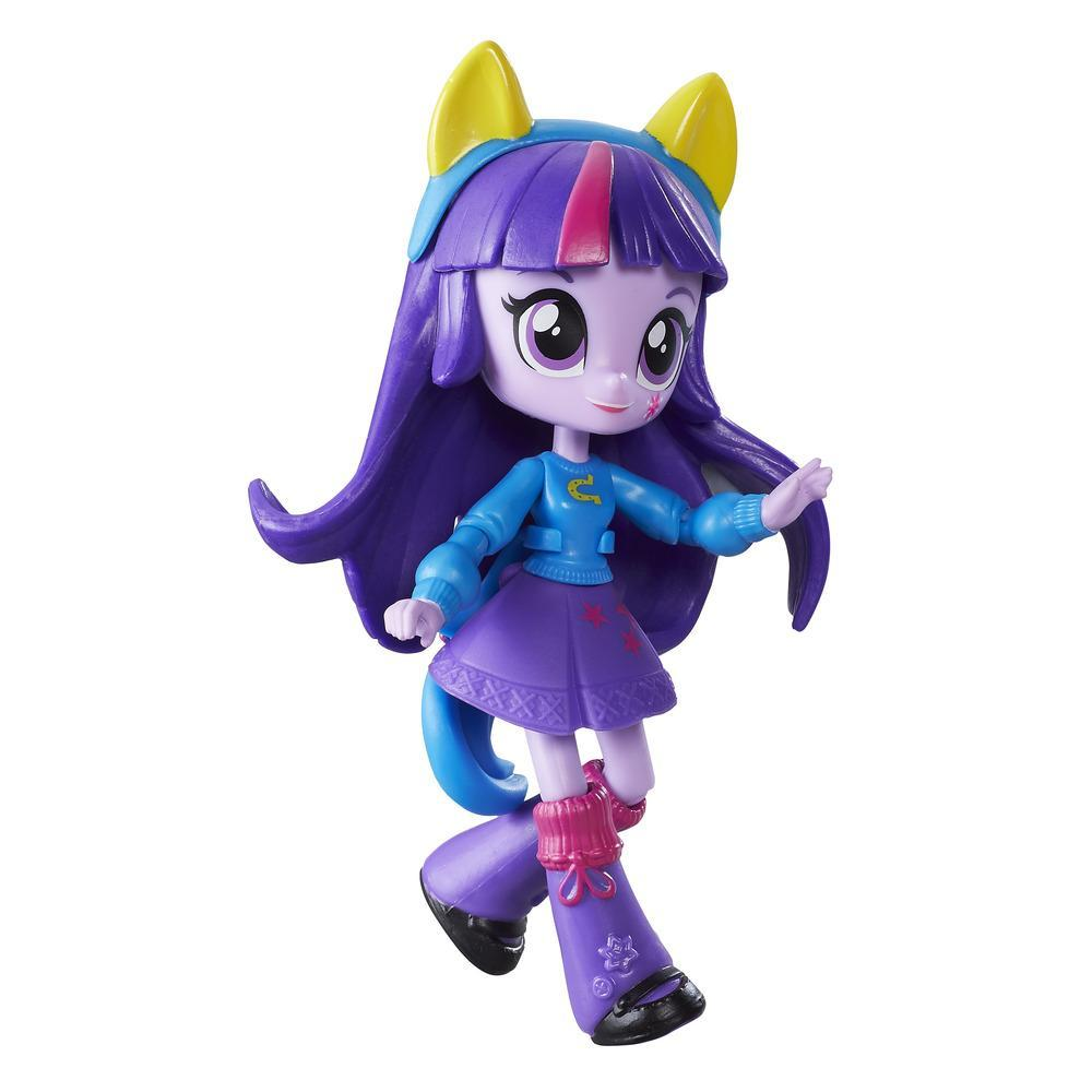 My Little Pony Equestria Girls Minis School Pep Rally Twilight Sparkle