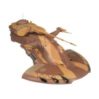 Star Wars The Clone Wars Trade Federation AAT (Armored Assault Tank)