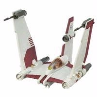 Star Wars The Clone Wars Republic V-19 Torrent Starfighter