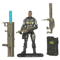 G.I. JOE RISE OF COBRA HEAVY DUTY Reactive Impact Armor