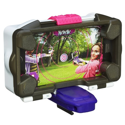 Nerf Rebelle Mission Central App Rail Mount Accessory