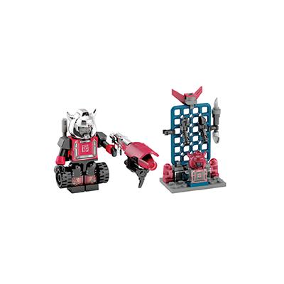 KRE-O Transformers Custom KREON Cliffjumper Set
