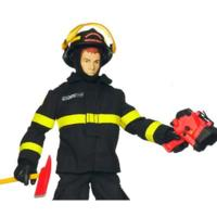 G.I. JOE First Responder Firefighter (12 Inch)