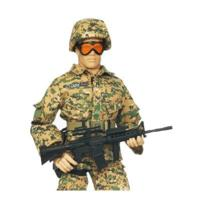 G.I. JOE Rapid Strike Commando Figure (12 Inch)