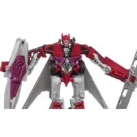 TRANSFORMERS DARK OF THE MOON CYBERVERSE Commander Class Dark SENTINEL PRIME