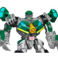 TRANSFORMERS DARK OF THE MOON ROBO FIGHTERS ROADBUSTER