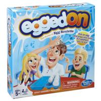 Egged On Game