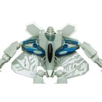 TRANSFORMERS DARK OF THE MOON CYBERVERSE Legion Class STARSCREAM