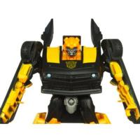 TRANSFORMERS DARK OF THE MOON CYBERVERSE Legion Class STEALTH BUMBLEBEE