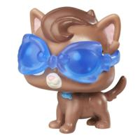 Littlest Pet Shop Lunette Pescador