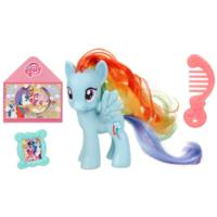 MY LITTLE PONY RAINBOW DASH Pony Figure