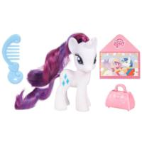 MY LITTLE PONY RARITY Pony Figure