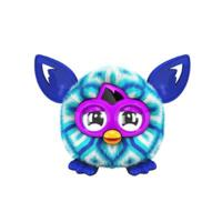 Furby Furblings Creature (Blue Diamonds)
