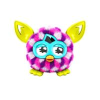 Furby Furbling Creature (Pink Cubes)